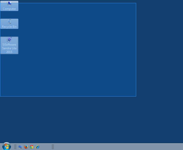 change windows 8.1 icon size