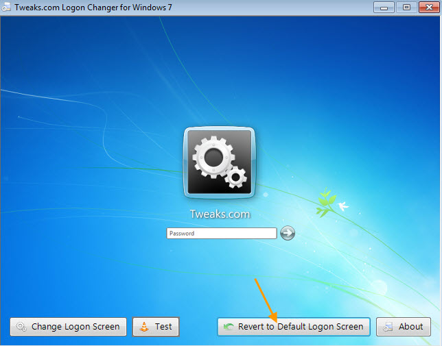 how to change logon background lock screen in windows 7 crocotips