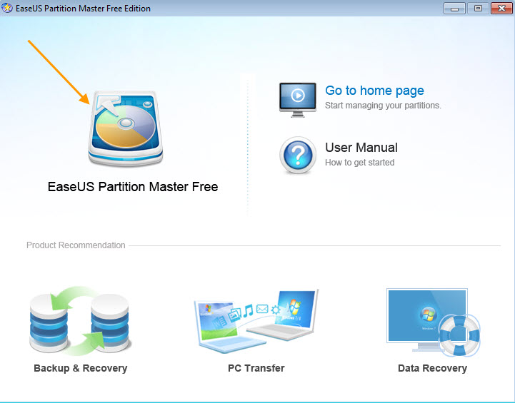 How To Resize Partition In Windows 7 Using Easeus Free