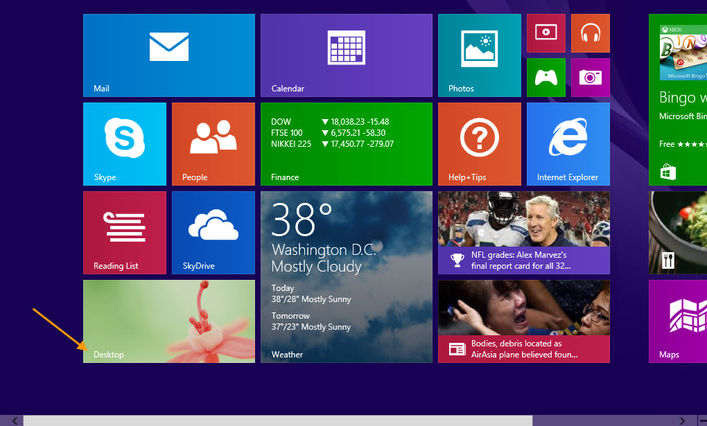 windows 8 how switch to desktop mode crocotips